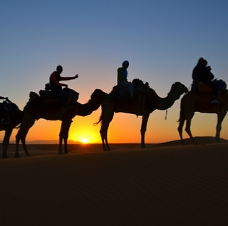 18 Days Authentic Sahara Desert Tour from Casablanca