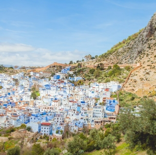 3 days Tangier to Chefchaouen tour