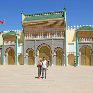 2 Days excursion Casablanca to Fes