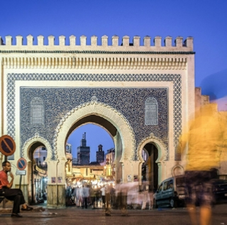 10 Days Morocco Imperial Cities