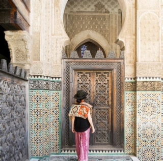17 days around Morocco desert tour from Casablanca