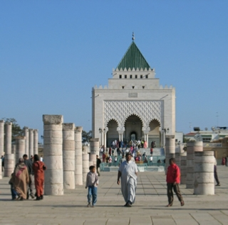 7 days excursion from Agadir to Tangier