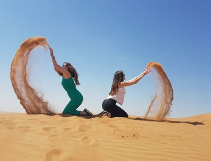 11 days around Sahara desert tour from Casablanca